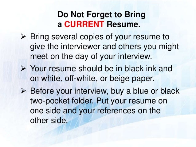 what not to do on a resumes