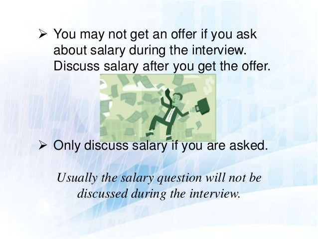 how to ask about benefits after job offer