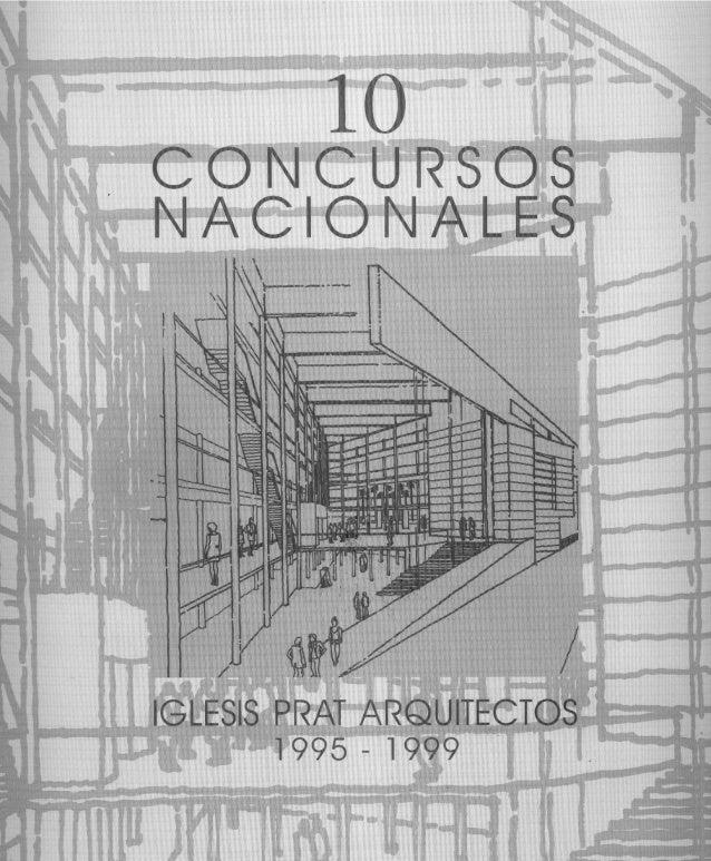 10 Concursos Nacionales - Muestra