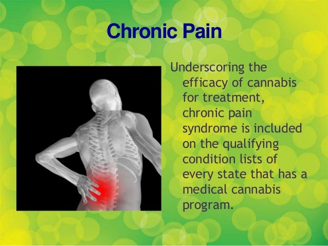 10 Conditions Cannabis Can Help