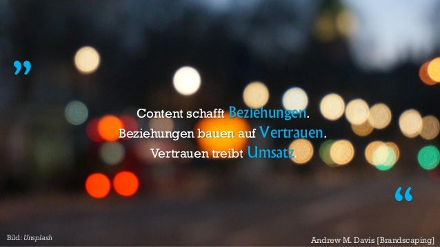 10 Content Marketing Zitate
