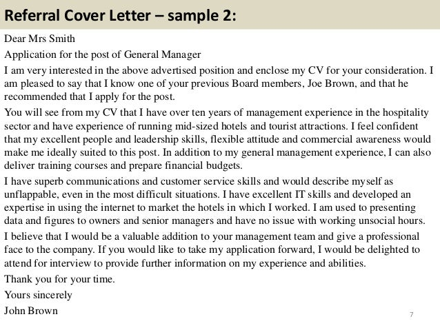 10 cover letter samples pdf ebook free download