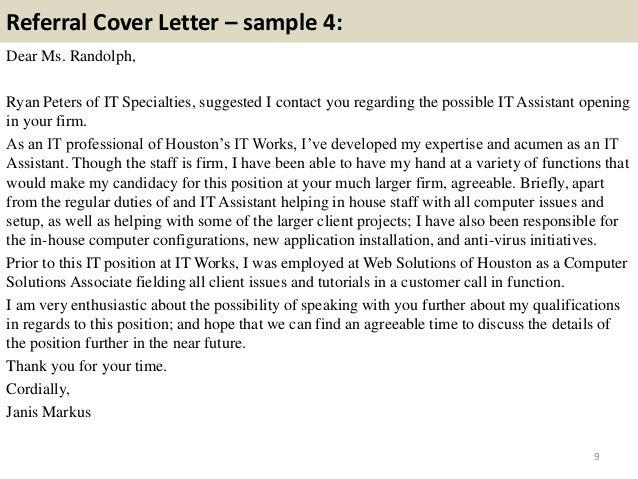 10 cover letter samples pdf ebook free download