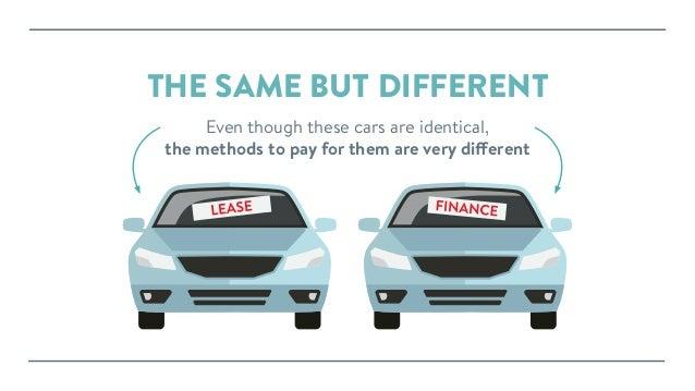 leasing vs buying cars