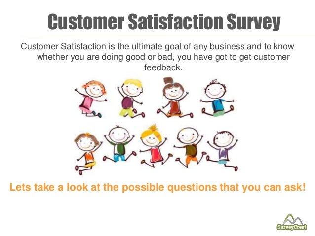 Customer Satisfaction Approaches: One Size Does Not Fit All
