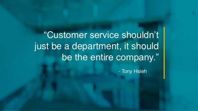 10 Eye Opening Quotes About The Importance Of Customer Service
