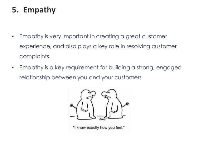 key customer service skills