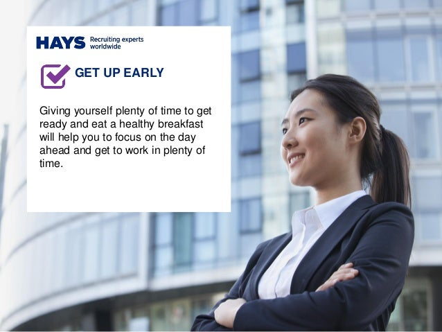 10 Daily Habits to Bring You Career Success  Slide 2
