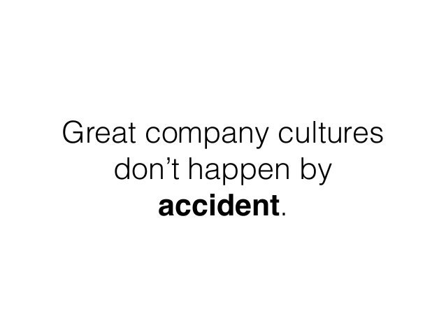 10 Dead Simple Ways to Improve Your Company Culture Slide 2