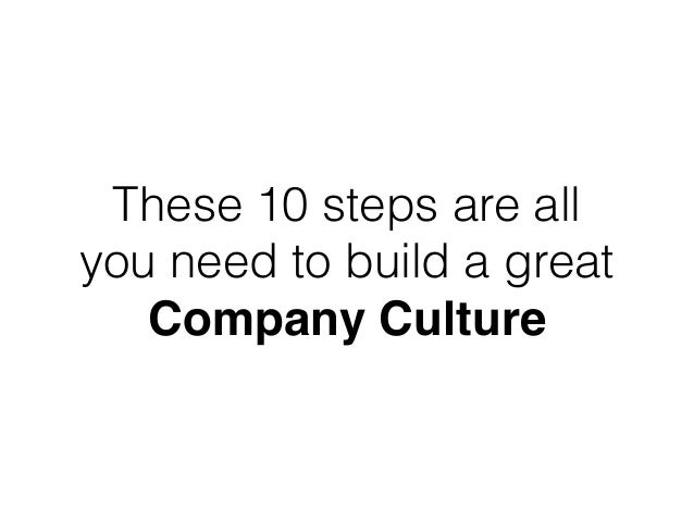 Stop reading these slides and build one.