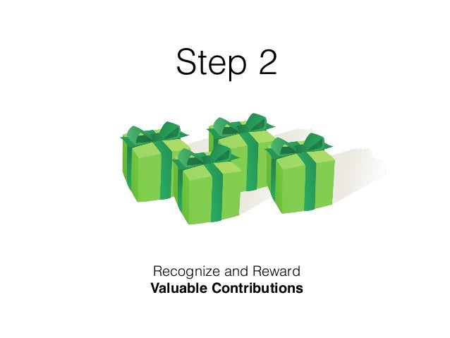 Employees make valuable contributions to your organization every day. Recognize and reward their contributions, and make i...