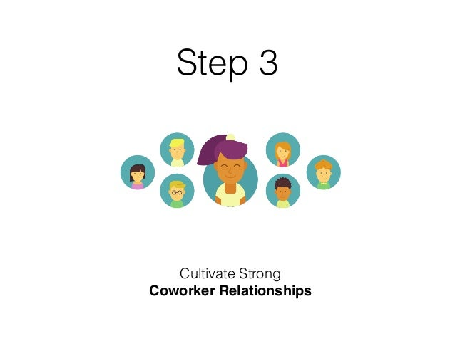 Think about both the physical and cultural environment in your organization. Is it conducive to building strong relationsh...