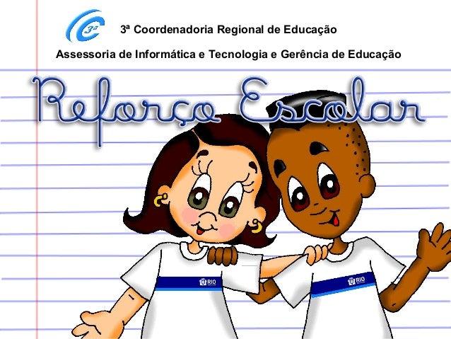 Suficiente 10 dicas reforço escolar AE14