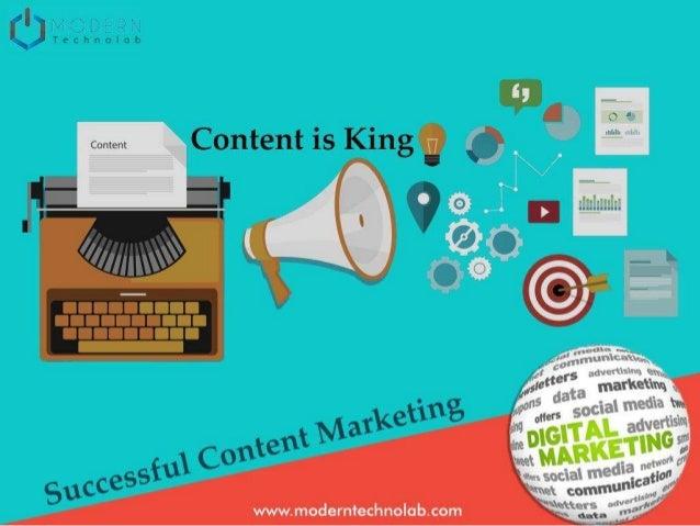 10 digital marketing trend 2017 Slide 2