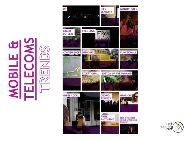 MOBILE & TELECOMS !! !! Disruptive Cable & Telco Model