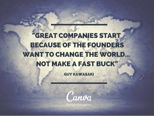 10 Disruptive Quotes for Entrepreneurs