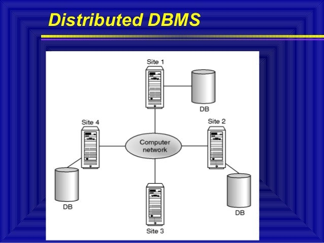 distributed database Goods - is an object oriented fully distributed database management system  using an active client model the multithreaded high performance database  server.
