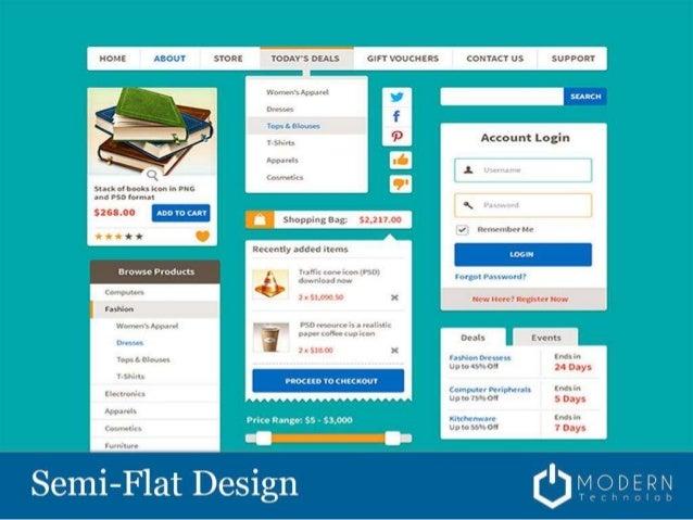 10 Ecommerce Website Design Prediction 2017 Slide 2