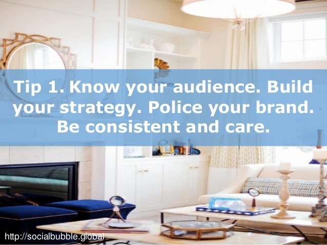 Tip 2. 10 effective online branding tips for home decor store business