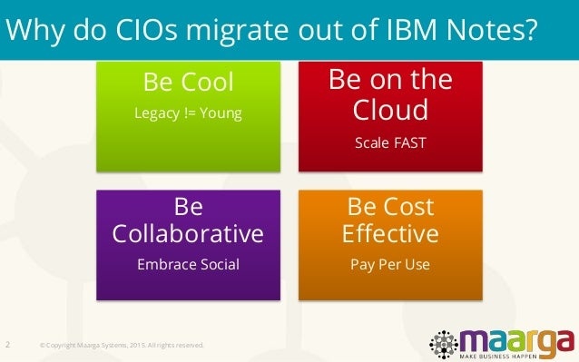 10 elements of successful strategy to migrate to office 365 Slide 2