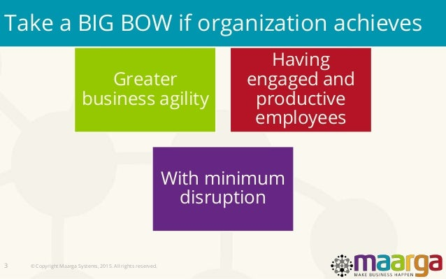 10 elements of successful strategy to migrate to office 365 Slide 3
