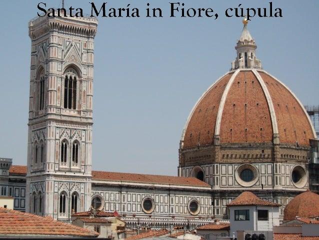 la arquitectura del quattrocento italiano
