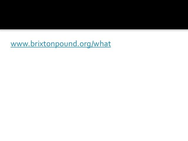 www.brixtonpound.org/what