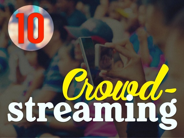 It Crowd Streaming