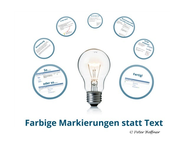 SharePoint Lektion #10. Farbkodierungen (Text2HTML)