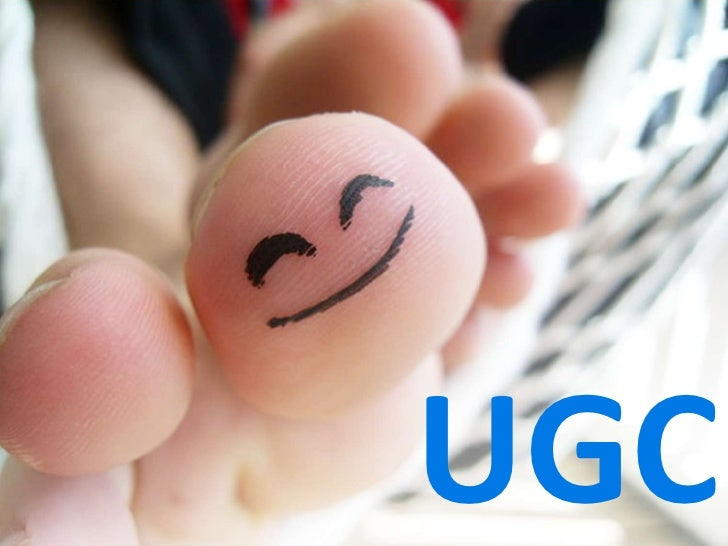 UGC<br />