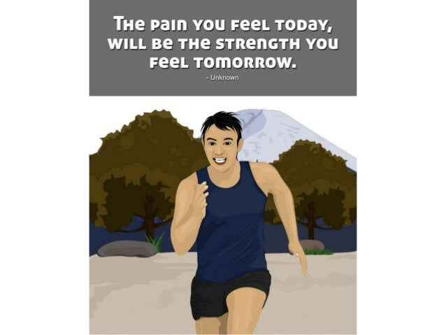 10 Fitness Motivational Quotes
