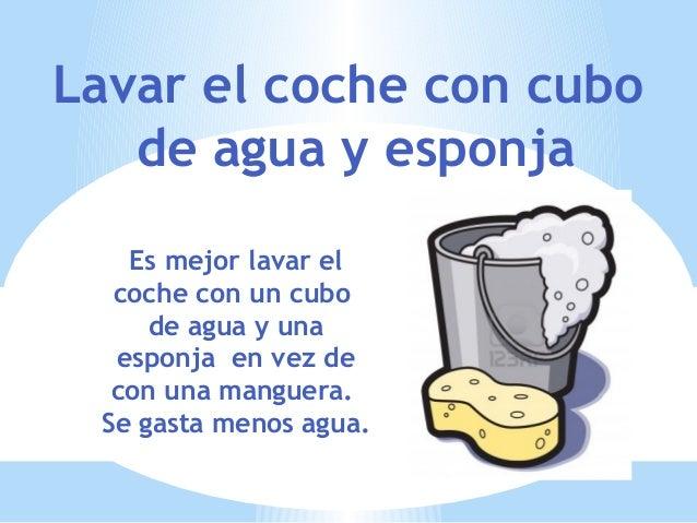 10 formas de ahorrar agua noelia - Formas para ahorrar agua ...