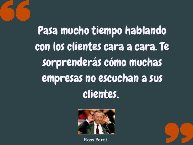 10 Frases Sobre Servicio Y Experiencia Del Cliente