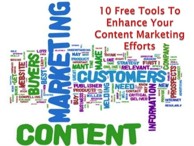    I'd like to share a few of the tools that have    helped me become more strategic in my    content creation efforts. T...