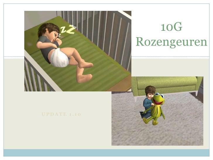 10G Rozengeuren 1.10
