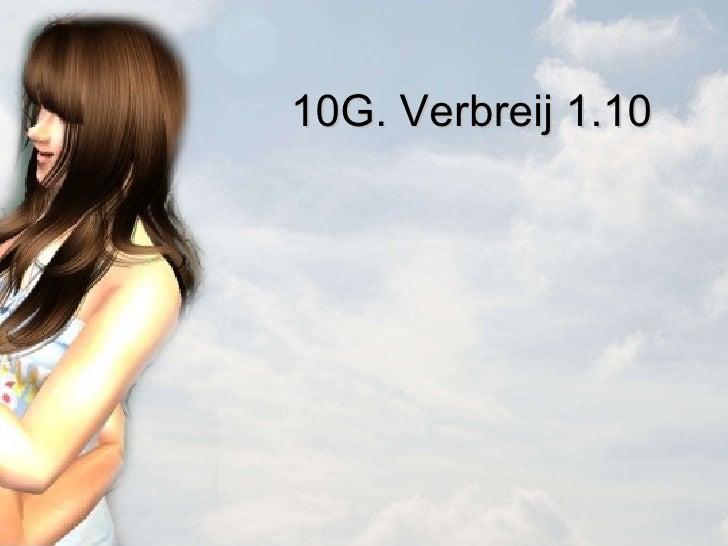 10G 1.10