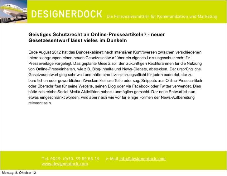 ∂                                         Die Personalvermittler für Kommunikation und Marketing                Geistiges ...