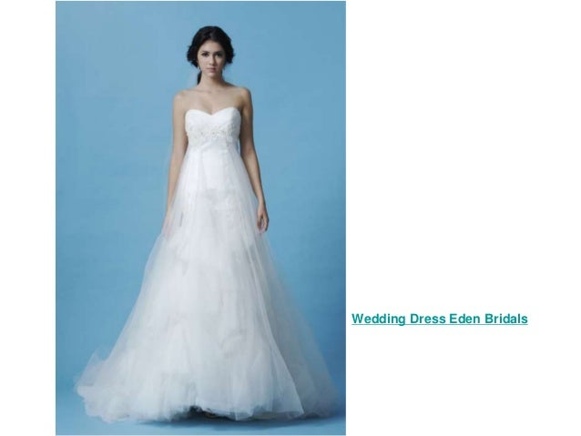 10 Gorgeous Cheap Wedding Dresses