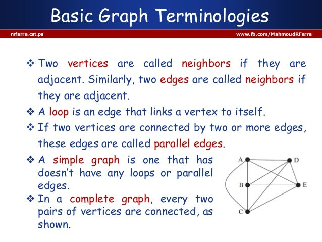 graphs in data structure A developer offers a basic and quick introductory discussion to how to use graphs to represent data and data flows  stack is a data structure which uses.