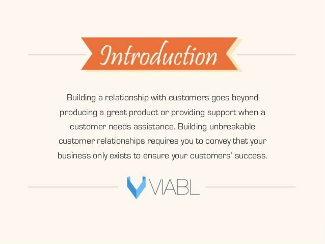 10 Great Customer Relationship Quotes