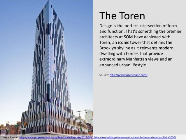10 Green Apartment Buildings In NYC