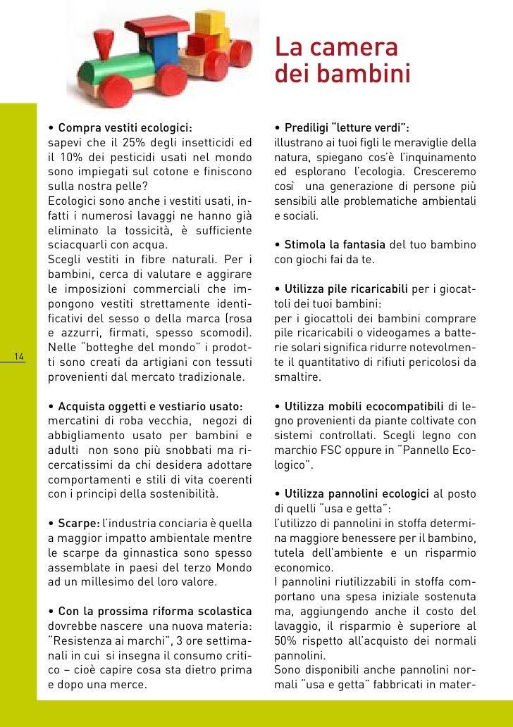 Guida ecoidea 10 come risparmiare ambiente ed euro in casa - Detersivi ecologici fatti in casa ...