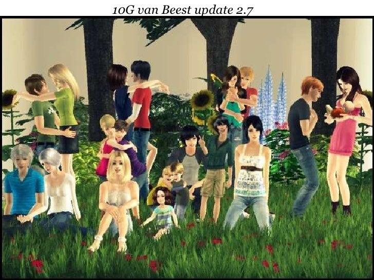 10G van Beest update 2.7<br />