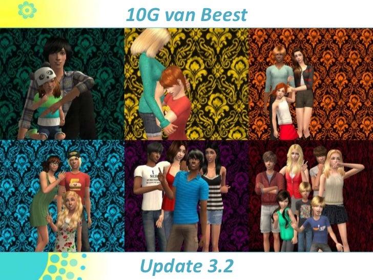 10G van Beest Update 3.2