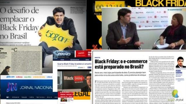 Conferência E-Commerce Brasil RIO 2016 - Qual imagem a sua empresa terá depois da Black Friday? Slide 2