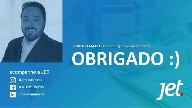 RODRIGO AMARAL I Consulting e Sucesso do Cliente