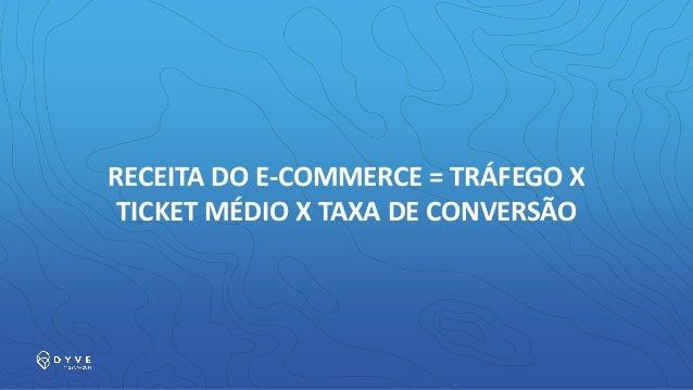 The Future of E-Commerce - Martech 2021 O e-commerce não é só tráfego. Cobrar só pela mídia pode causar perda de receita d...