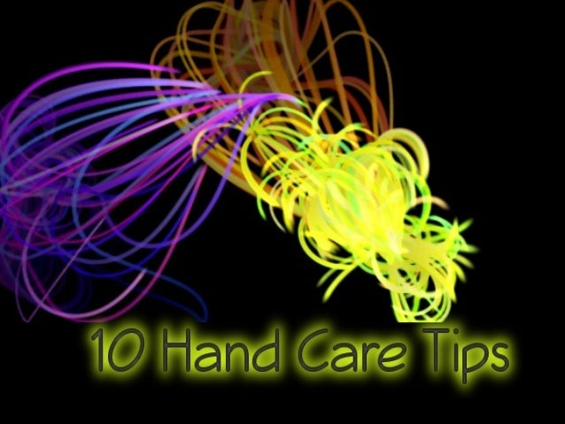 Many of us talk with our hands, and your hands have a lot to say about the state of your health. Your hands do so much tha...
