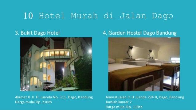 4 10 Hotel Murah Di