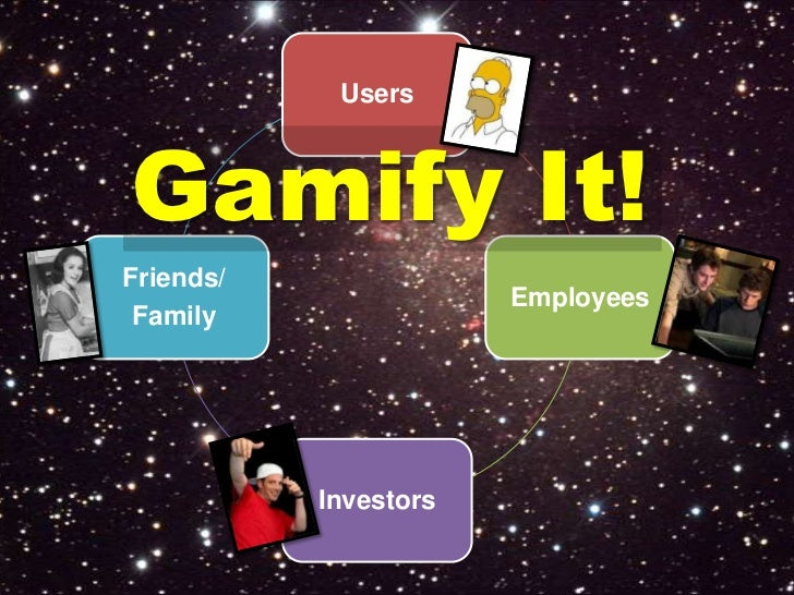 Gamify It!<br />